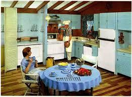 Retro Kitchens 2023 Best I Love Vintage Ii Images On Pinterest Retro Kitchens