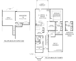 home design 1 story 2 bedroom house plans 4 with regard to 93