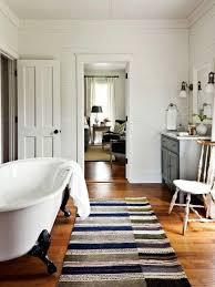 deco nature chic 15 clawfoot bathtub ideas for modern chic bathroom rilane