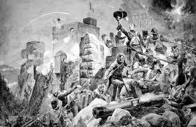 Siege of Badajoz