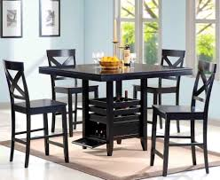 furniture delightful tall dining room chairs also kind modern
