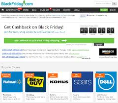 amazon black friday specials 2012 they u0027ll be back for your brand on black friday iacquire blog