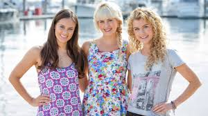 mako mermaids an h2o adventure netflix