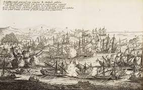 Battle of the Dardanelles