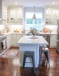 Small White Kitchen Design Ideas by Best 20 Ikea Kitchen Ideas On Pinterest Ikea Kitchen Cabinets