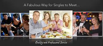 Meeting Singles  Social Group Introduction  amp  Singles Club Events