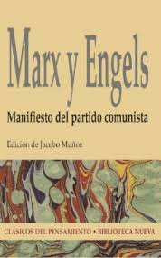 """""""Manifiesto del Partido Comunista"""" –  Carlos Marx y Federico Engels - versiones para leer on-line, consultar y para descargar en varios formatos - en los mensajes links a Guías de estudio y lectura Images?q=tbn:ANd9GcSvTNTXGPhGMhxUYgLUZXAWvlCq8_TkHNtZeaD4uXg_M1eHRfpgqg"""