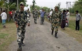Nine more Muslims killed in sectarian attack in India's Assam