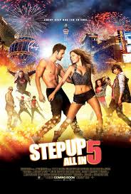 Ver Pelicula Step Up: All In