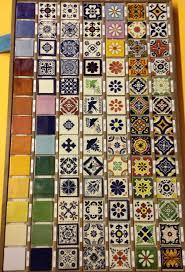Kitchen Tile Flooring Ideas Kitchen 44 Top Talavera Tile Design Ideas Backspla Mexican Tile