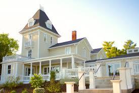 Historic house modernized, enlarged - Cornell College