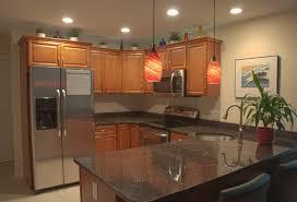 above cabinet lighting