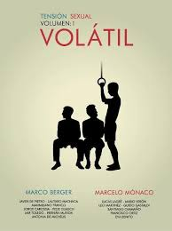 Tension Sexual, Volumen 1: Volatil