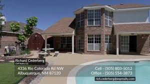 sold in 16 days nw albuquerque home for sale in riverview estates