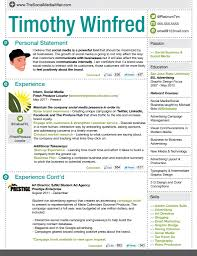 Examples Of Creative Resumes by Creative Student Resume Examples Creative Student Resume