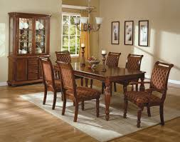 formal dining room sets dinette furniture round table and chairs