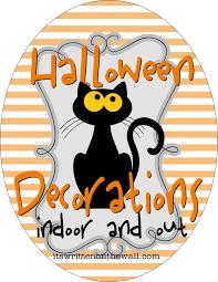 halloween 2015 2015 halloween wreaths ghosts trees and door decor