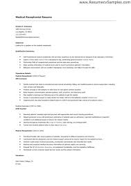 Secretary Resume Sample by Gallery Creawizard Com All About Resume Sample