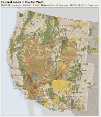Stanford Shopping Center Map Follow The Money Mapping Federal Funding In The U S West