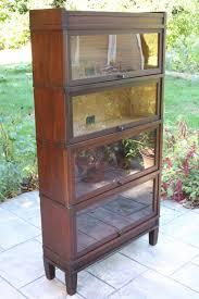 vintage bookcase antique ideas photograph decor furniture and