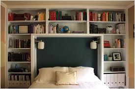 bed with shelf headboard this headboard offers a storage white
