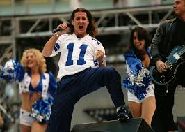 thanksgiving day cowboys game dallas cowboys a look back at the halftime performers for the