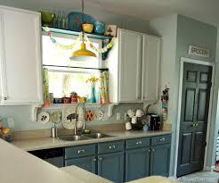 Mobile Home Kitchen Cabinet Doors Beautiful Green Kitchen Walls With White Cabinets Green Kitchen