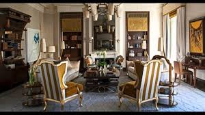 french interior design the beautiful parisian style youtube