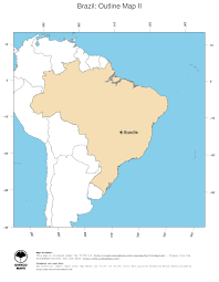 Political Map Of South America World Single States Political Map With National Borders Each