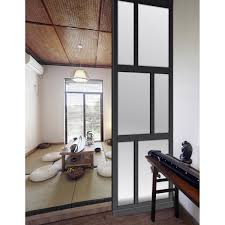 claustra bureau amovible paravent cloison amovible une cloison amovible style japonisant