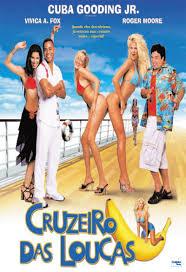Cruzeiro das Loucas Dublado 2003