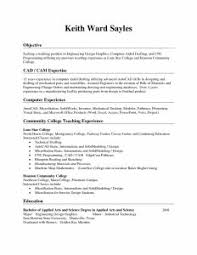 Sales trainee resume objective Perfect Resume Example Resume And Cover Letter     career objective section