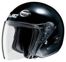 open face motocross helmet hjc cl 33 open face helmet cycle gear