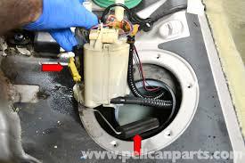 mercedes benz w203 fuel pump replacement 2001 2007 c230 c280