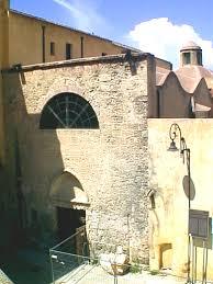 Chiesa di Santa Maria del Santo Monte di Pietà