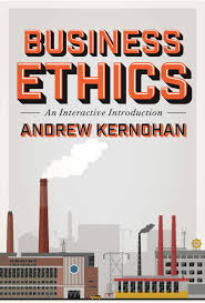 Business Ethics  An Interactive Introduction                jpg Broadview Press