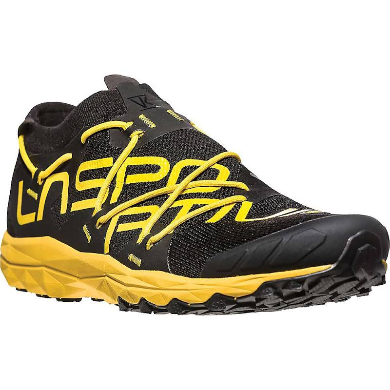 La Sportiva Vk Black/ Yellow 40.5 36O-999100-40.5