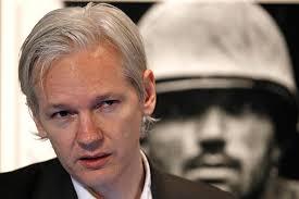 Julian 'Wikileaks' Assange