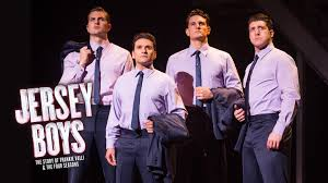 fresno lexus broadway broadway in boston presents jersey boys boston tickets n a at