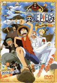 One Piece Movie 02 Adventure on Nejimaki Island Vietsub