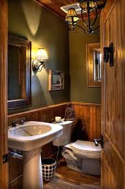 Bathroom Ideas For Men Colors Best 20 Rustic Cabin Bathroom Ideas On Pinterest Log Home