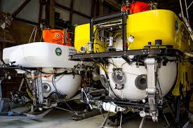 do humans have a future in deep sea exploration the new york times