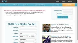 PlentyOfFish Reviews       Reviews of Plentyoffish com   SiteJabber
