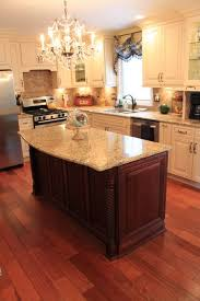 cherry cabinets in kitchen best 25 cherry floors ideas on pinterest cherry wood floors