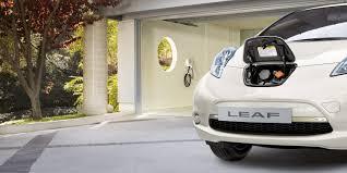 nissan leaf x grade 2014 nissan leaf electric car hatchback nissan