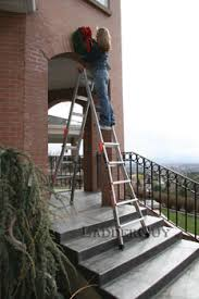 26 1a revolution little giant ladder 12026 w wheels ebay