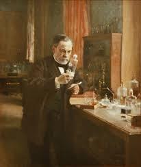 Louis Pasteur'ün  Hayatı ve buluşları