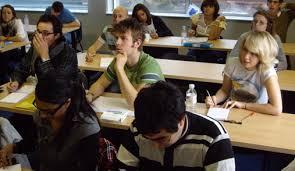 Journo Students