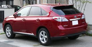 used 2009 lexus rx 350 reviews lexus rx wikipedia