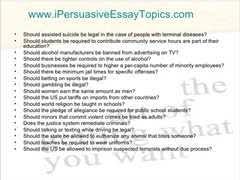 top     persuasive essay topics    Top Persuasive Essay Topics Zimbabwe Labour Help Write
